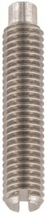 DIN 417 (Zapfen)