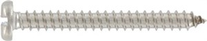 DIN 7971 (Zylinderkopf)