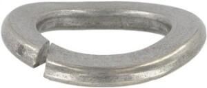 DIN 128 (Form A gewölbt)