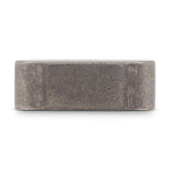 a5 BULLONI esagonali con gambo ISO 4014 in acciaio inox 1.4571