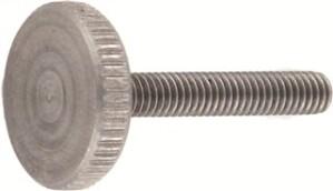 DIN 653 (Rändelschraube)