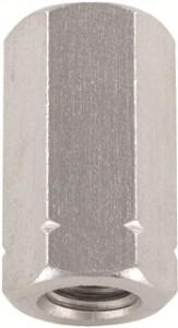 DIN 6334 (Langmutter)
