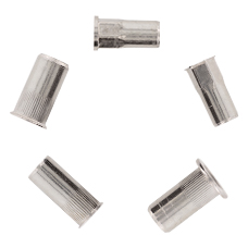 ART 1021-1029: Round head rivets sealed
